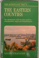 Eastern Counties, Aberdeen, Angus and Kincardinesh... by Tranter, Nigel Hardback