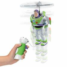 Toy Story 4 RC Fliying Buzz Cable Controlled Flying Character NEW