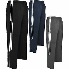 big discount of 2019 best deals on classic Tracksuit Bottoms Zip Pockets in Men's Trousers | eBay
