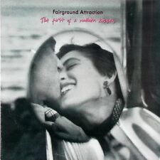 Fairground Attraction The First Of A Million Kisses Lp