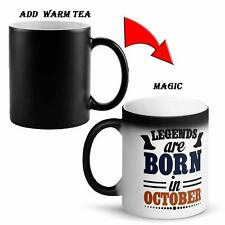 Widowmaker Mercy Overwatch Cup Magic Mug Tasse Kaffeetasse Zaubertasse Schwarz