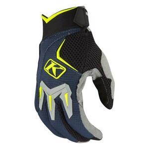 Klim Handschuhe Mojave Vivid Blue