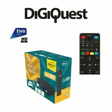 Tivusat Digiquest Classic Q20 HD Italian Decoder + Activated card + FREE GIFT