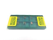 10 Wendeplatten inserts MPHX 060304 G88 WXN15 von Walter Neu H17896