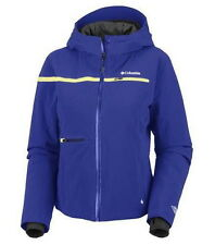 NWT $250 Columbia Roffe Insulated Ski Snowboard Jacket Omni Heat