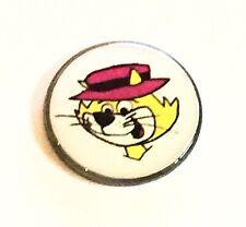 anneys ~ GOLF  BALL  MARKER - * TOP CAT * ~