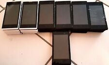 15 Lot ZTE Kis II Max GSM Locked Claro For Parts Repair Used Wholesale As Is