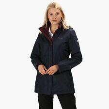 Regatta Women's Blanchet II Waterproof Insulated Jacket Blue