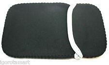 "Funda Reversible 13.5"" PC Laptop Negro Caso Para Macbook Pro, Air Retina 13 in (approx. 33.02 cm)"