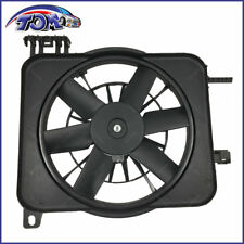 New Radiator Condenser Cooling Fan For Chevy Fits Cavalier Sunfire GM3115106
