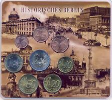 Deutschland Euro KMS 2004 A -  Historisches Berlin