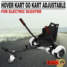 """Adjustable Go Kart Hover Kart Stand for 6.5"""" 8"""" 10"""" Self Balancing Scooter"""