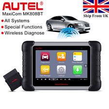 Autel MaxiCom MK808BT MK808 OBD2 Outils de diagnostic automatique Lecteurs code