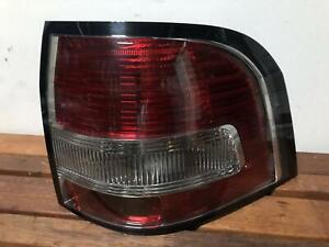 Holden COMMODORE Right Tail Light VE II UTE 08/06-04/13
