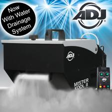 ADJ Mister Kool Low Lying Dry Ice Effect Smoke Party Disco Fogger Ground Stage