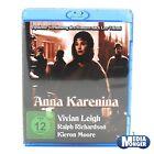 Blu-Ray Película: Anna Karenina nach Lew Leo Tolstoy Romance Drama NUEVO