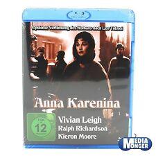 BluRay Film: Anna Karenina nach Lew | Leo Tolstoi Liebesfilm | Drama NEU