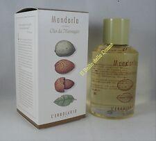 L'ERBOLARIO aceite de masaje para il corpo Almendra 125ml body