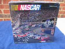 "Nascar ""The DVD Board Game"" NEW FACTORY SEALED 2005"