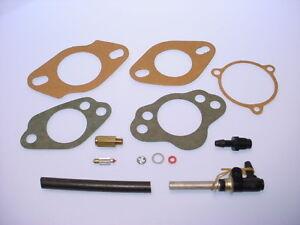 Carburetor Repair Kit Fits Austin A55 850 A40 & Morris Minor    HS2