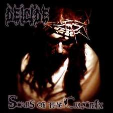 Deicide - Scars of the Crucifix CD+DVD NUOVO