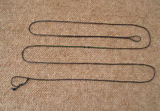Longbow Strings, FLEMISH TWIST