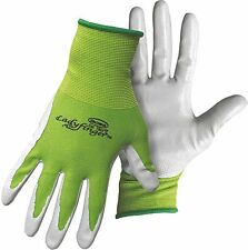 Ladies Nitrile Palm Gloves 1pair
