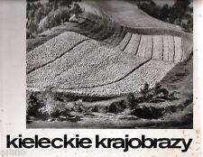 Kieleckie Krajobrazy - 1983