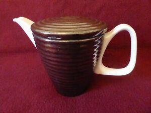 wmf warmhaltekanne bienenkorb 50 er jahre kaffekanne