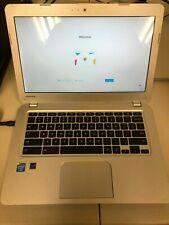Toshiba Chromebook CB35-A3120 (2955U 1.40 GHz, 2GB RAM, 16GB SSD, Chrome OS)