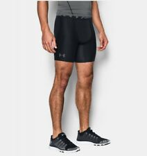 Under Armour Herren Kompressions-Shorts UA HeatGear Amour