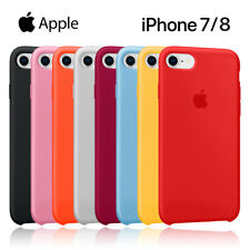 60cd430de65 Fundas y carcasas de silicona/goma para Apple iPhone 7 | Compra ...