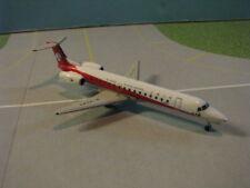 PHOENIX MODEL SICHUAN AIRLINES ERJ-145 1:400 SCALE DIECAST METAL MODEL