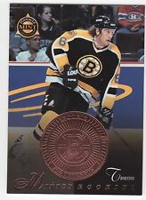 Rookie Hockey Trading Cards Joe Thornton For Sale Ebay