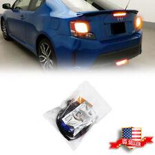Set Strobe Flashing Led Rear Fog Brake Light Conversion Kit For 14 16 Scion Tc