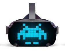 Vinyl Skin to fit Oculus Quest - Invader Sticker / Decal / Skin