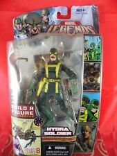 Marvel LEGENDS CHASE Hydra Soldier Figure BUILD A FIGURE Queen Brood Series LEG