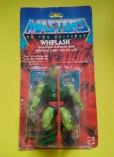 Masters of the Universe MOTU Rotoplast Vintage Whiplash Venezuela ultra rare