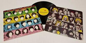 "The Rolling Stones ""Some Girls"" 1978 UK 1st.Press Near Mint Vinyl LP"