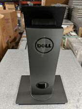 Dell Monitor Base Stand Mount Adjustable Swivel Rotate Tilt P2217 P2417H P2317H