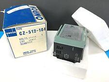 OMRON CZ-512-10 A >>> UNUSED
