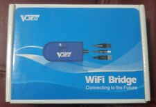 VAP11G Bridge Cable Convert RJ45 Ethernet Port to Wireless/WiFi Canadian Seller