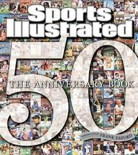 Sports Illustrated, 1954-2004 by Sports Illustrated Editors (2004, Hardcover,...