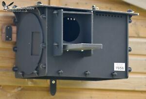 Barn Owl Nest Box - External (Ref - ECO ST) (Direct from the Barn Owl Centre)