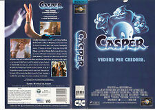 Casper (1995) VHS