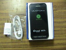 Samsung Galaxy S6 active SM-G890A - 32GB - Camo Blue (AT&T unlocked) gsm
