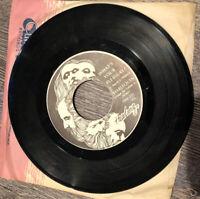 Harlequin What's Your Pleasure? Trees Headsong 1974 45 Record Album LP