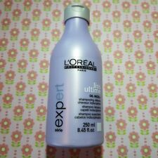 L' Oreal expert  liss ultime shampooing OIL INCELL 250ml lisciante capelli hair