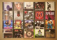 New Listing90s Rock Cd Lot Hair Bands Pop Rock