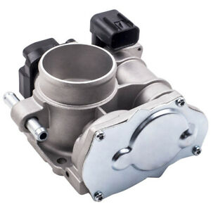 Throttle Body Set For Chevy Aveo Aveo5 Pontiac Wave Wave5 L4 1.6L 25183237